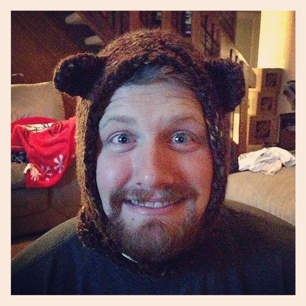 Drew Bear