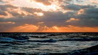 Sunrise, Flagler Beach